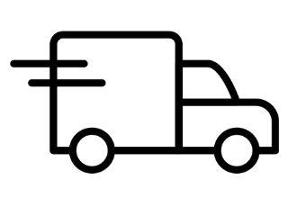 Envoi sans frais à partir de 25 € et retrait sans frais dans les magasins e5