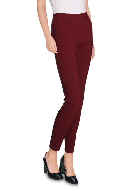 Bordeaux legging