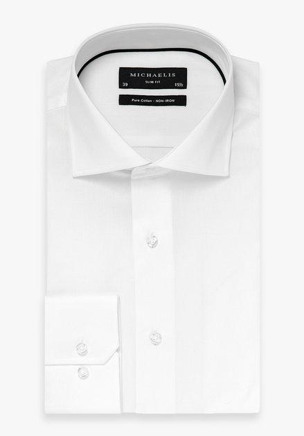 Chemise blanche - Slim fit
