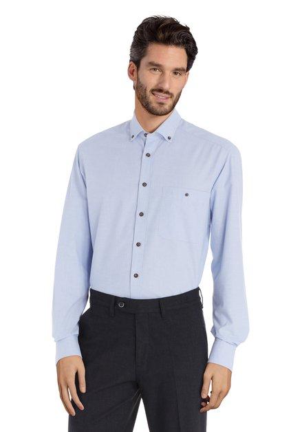 Chemise bleu clair - comfort fit