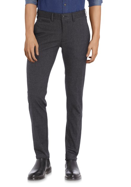 Chino anthracite - modern fit