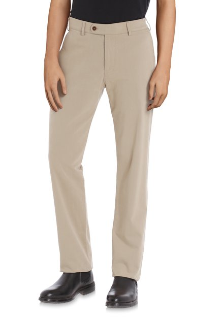 Chino beige clair - Vancouver - regular fit