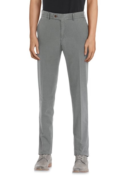 Chino gris - Vancouver - regular fit