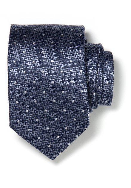 Cravate bleu clair en soie