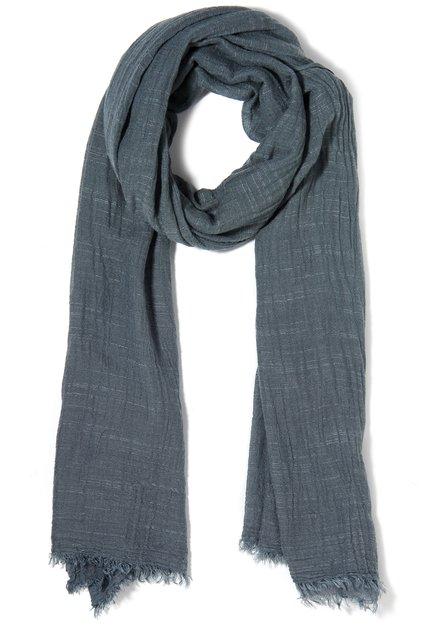 Foulard gris