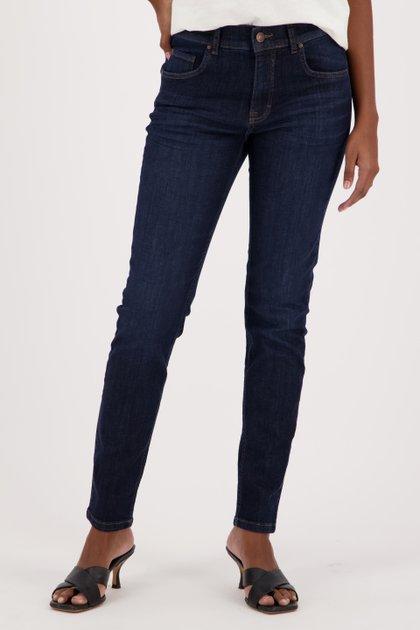 Jean bleu foncé - Skinny fit