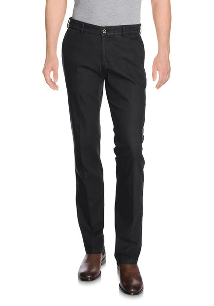 Jeans anthracite Luc