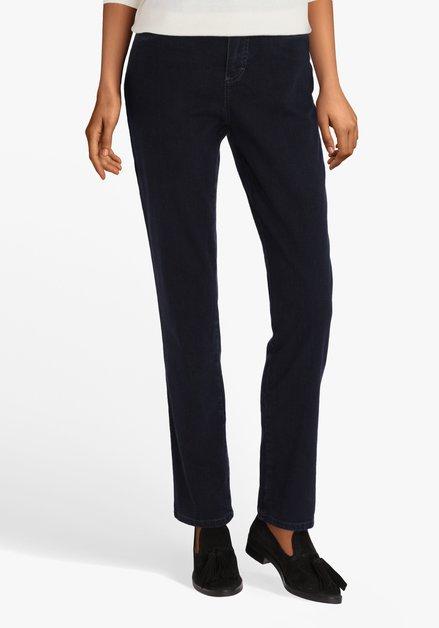 Jeans bleu foncé – Dora – comfort fit