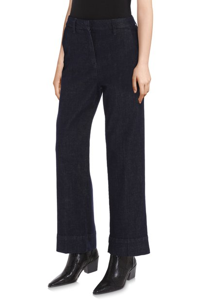 Jeans bleu foncé – regular fit