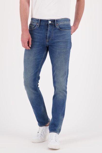 Jeans bleu foncé - Tim – slim fit - L32