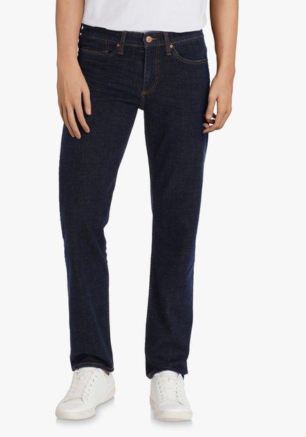 Jeans bleu marine - Tom - regular fit - L31