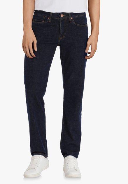 Jeans bleu marine - Tom - regular fit - L33