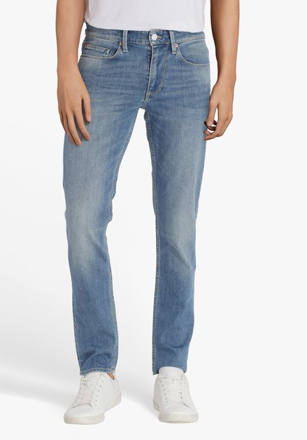 Jeans bleu moyen - Tim – slim fit- L34