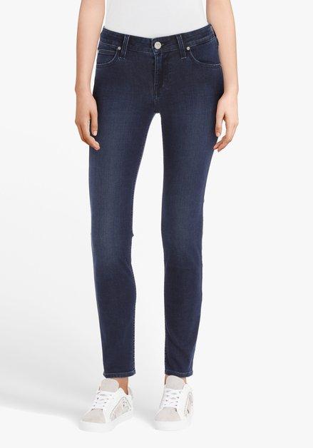 Jeans bleu - Scarlett – skinny fit - L31