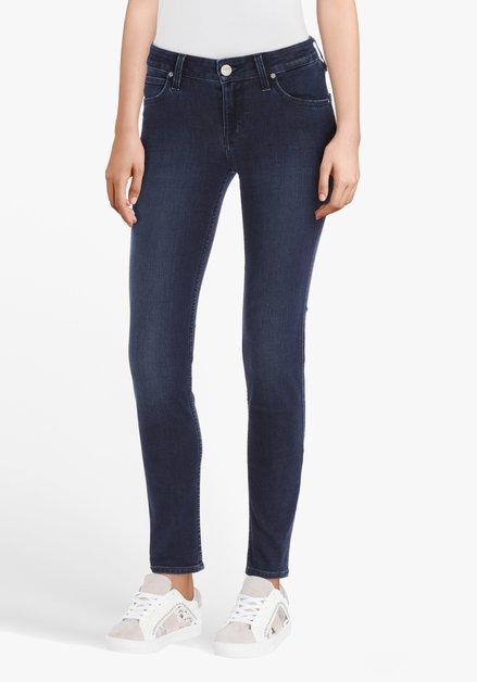 Jeans bleu - Scarlett – skinny fit - L33
