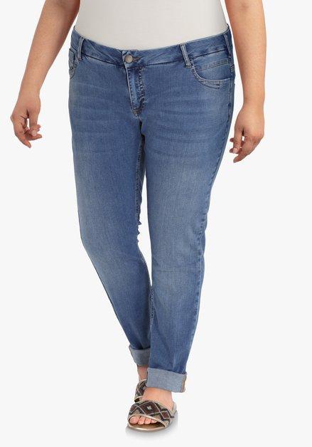 Jeans bleu - slim fit