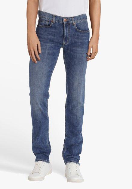 Jeans bleu - Tim - slim fit - L34