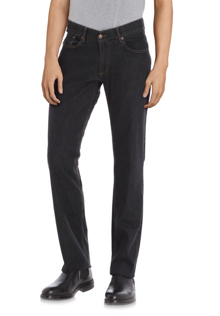 Jeans noir clair Jackson - Regular fit