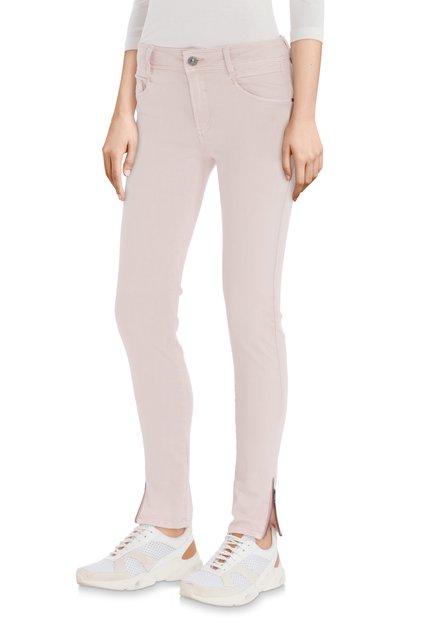Jeans rose clair - slim fit