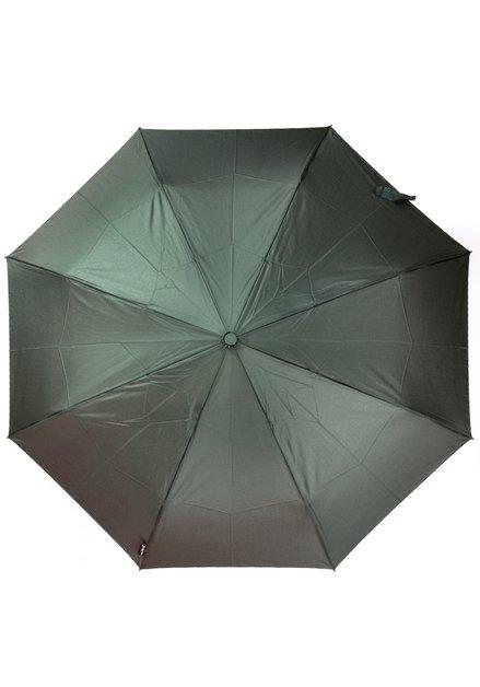 Kaki opvouwbare paraplu