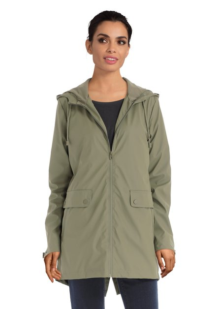 Winterjas Voor Oudere Dames.Dames Jassen En Mantels Shop De Nieuwste Trends E5 Mode