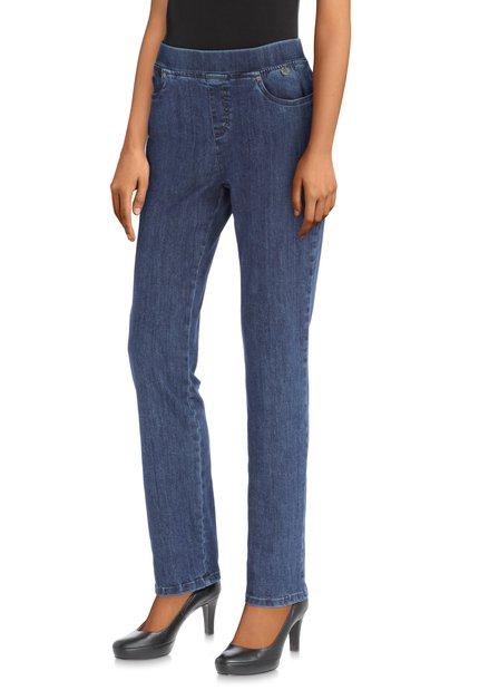 Legging bleu en jean – Angelika
