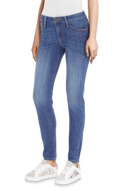 Lichtblauwe jeans - Scarlett - skinny fit - L31