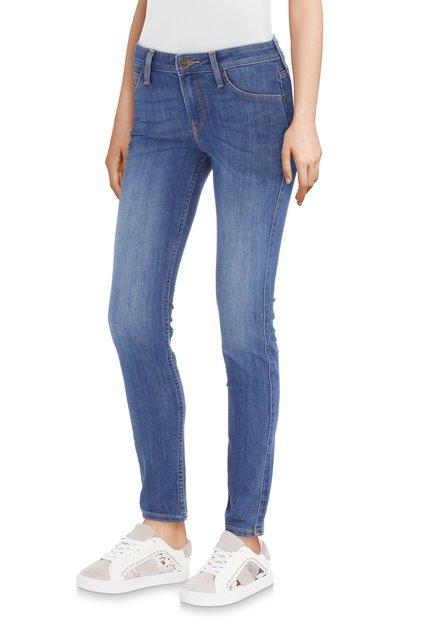 Lichtblauwe jeans - Scarlett - skinny fit - L33