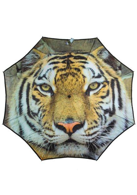 Opvouwbare paraplu Tiger