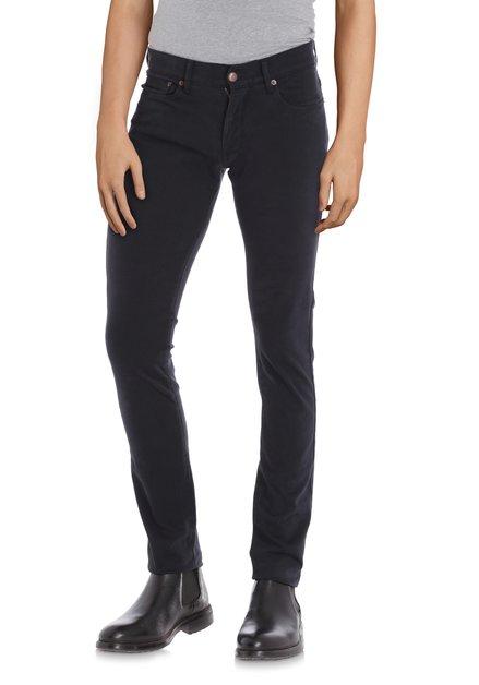 Pantalon bleu marine - Jefferson – slim fit