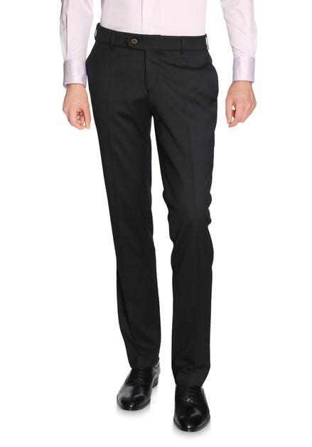 Pantalon bleu marine Louisiana- Regular fit