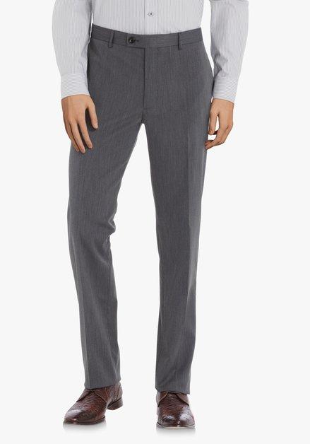 Pantalon costume anthracite – Carlos – comfort fit