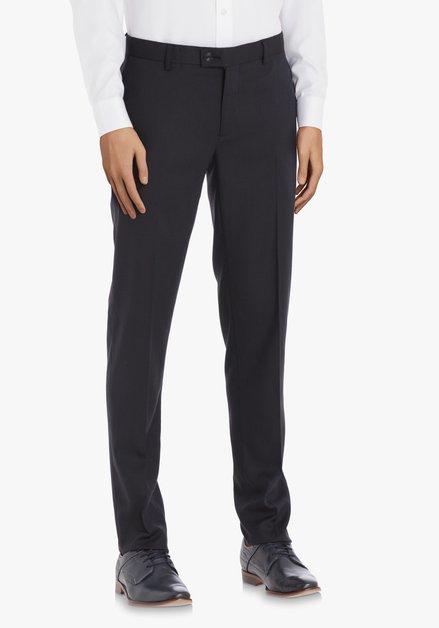 Pantalon de costume anthracite - Samuel – slim fit