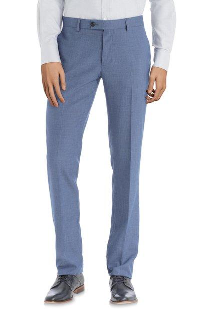 Pantalon de costume bleu clair - Minsk