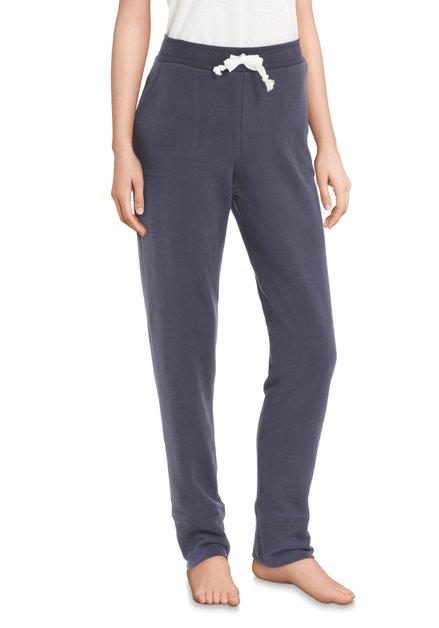Pantalon de training bleu foncé
