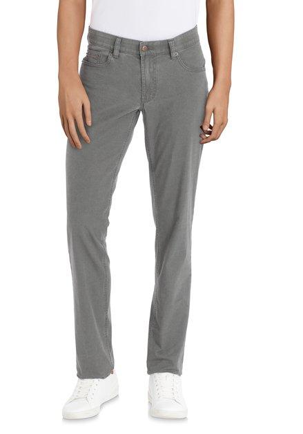 Pantalon gris clair – Jackson – regular fit