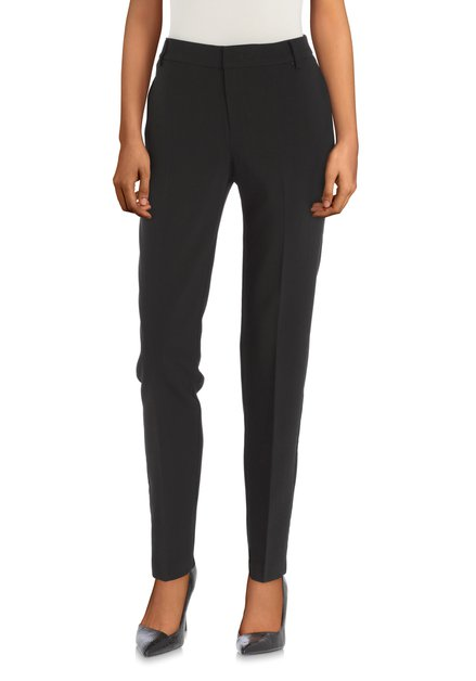 Pantalon habillé noir