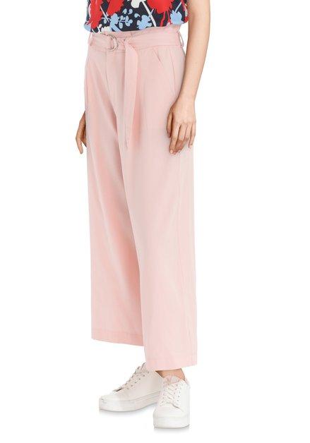 Roze culotte