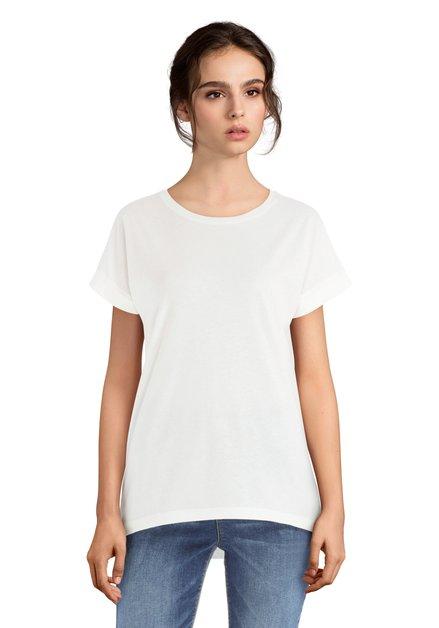 T-shirt blanc – basique
