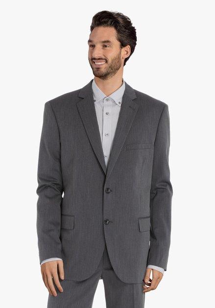 Veste costume anthracite - Carlos - comfort fit