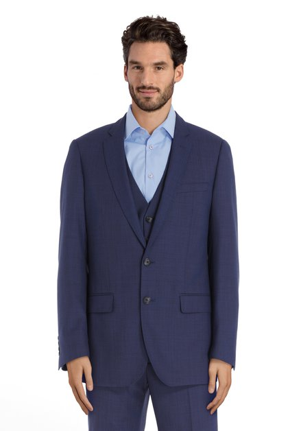 Veste costume bleu marine - Texas – regular fit