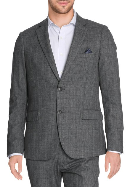 Veste de costume anthracite Madrid - Regular fit