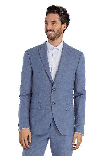 Veste de costume bleu clair - Minsk