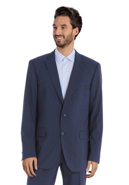 Veste de costume bleu foncé - Vilnius