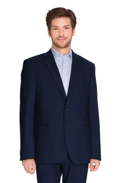 Veste de costume bleu marine Foxtrot