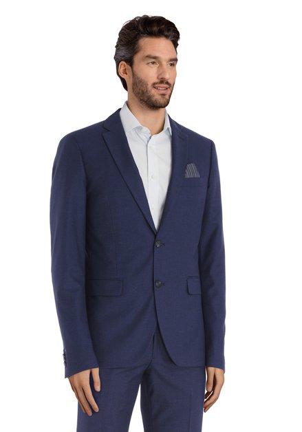 Veste de costume bleu marine - Kansas