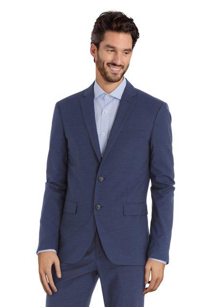 Veste de costume bleu - Tallinn - slim fit