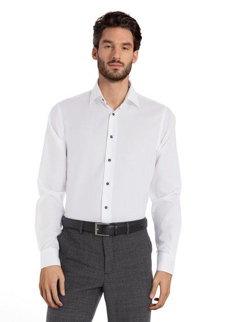 Wit hemd - slim fit