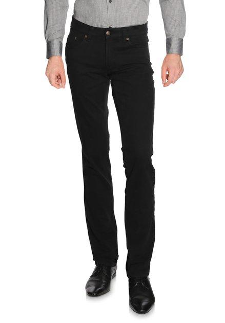 Zwarte broek -  Jackson - regular fit