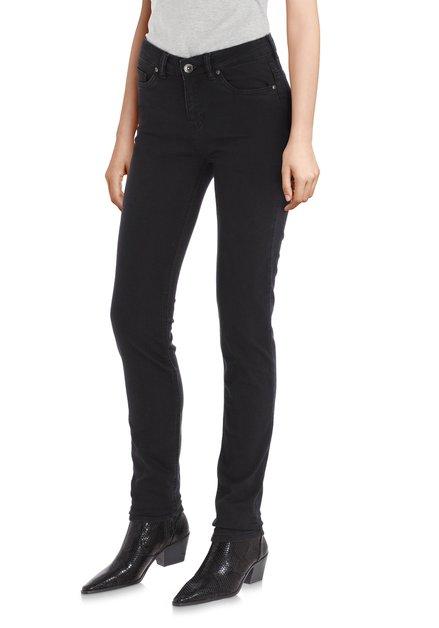 Zwarte jeans - Renee - slim fit - L32